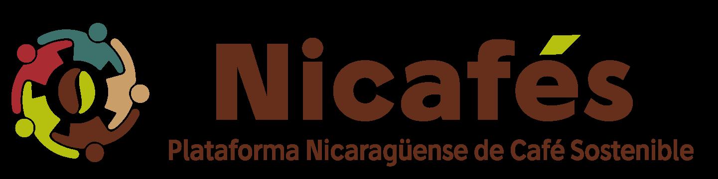 Logo Nicafes